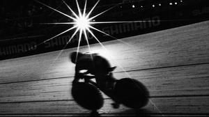 Victoria Baranova was due to take part in the keirin at the Olympics