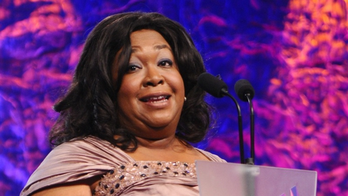 Shonda Rhimes has become a mother for the third time