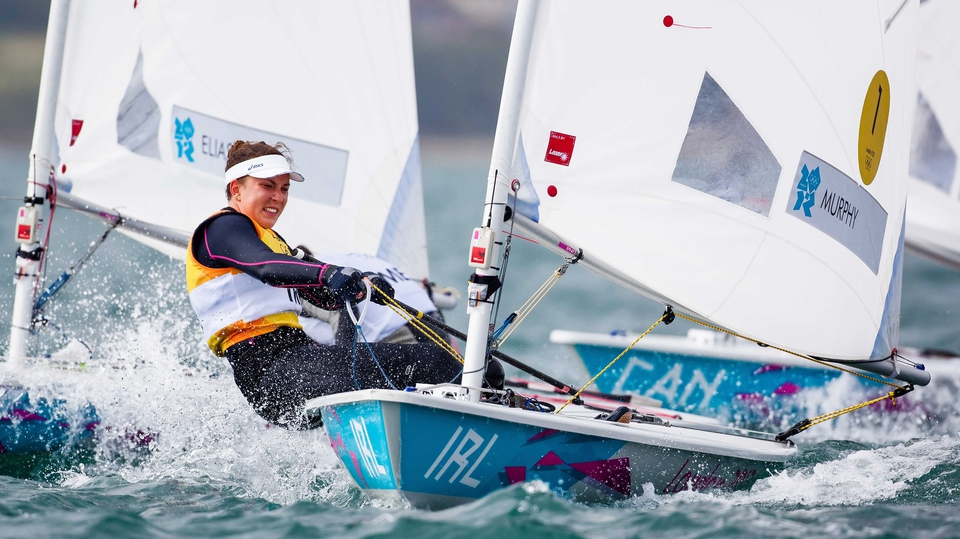 Day 10: Annalise Murphy came fourth in the Laser Radial class. That was the best result by an Irish sailor since 1980
