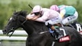 The Fugue nails Timepiece in Nassau Stakes