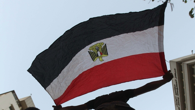 Egypt has been in talks with the IMF about a $4.8bn loan