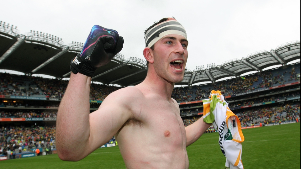 But Donegal's Paddy McBrearty was delighted after his side's 1-12 to 1-10 victory
