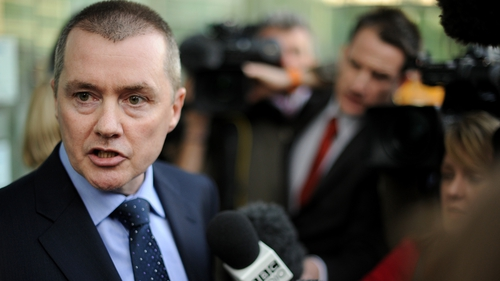 IAG's chief executive Willie Walsh