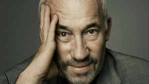 Born to be Wilde: Simon Callow