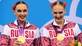 Swimming: Russia takes synchronised duet gold