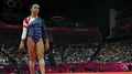Gymnastics: Raisman floors rivals to clinch gold