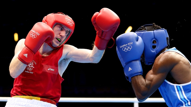 Paddy Barnes is the first Irishman to win medals in two Olympics since Dr Pat Callaghan