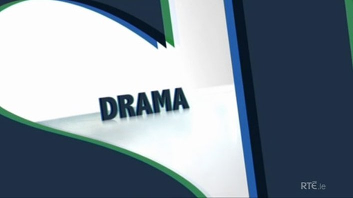 Dermot Horan, Dir of Broadcast & Acquistions RTE