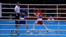 Katie Taylor aims for place in Olympic final
