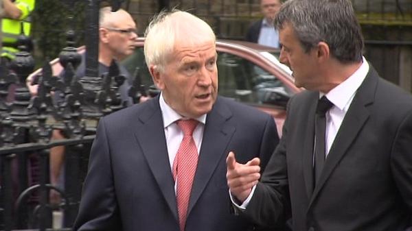 Minister Jimmy Deenihan to lead Great Irish Famine commemorations in Australia
