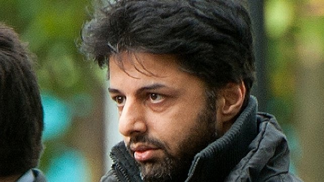 Shrien Dewani will be extradited to South Africa on 7 April