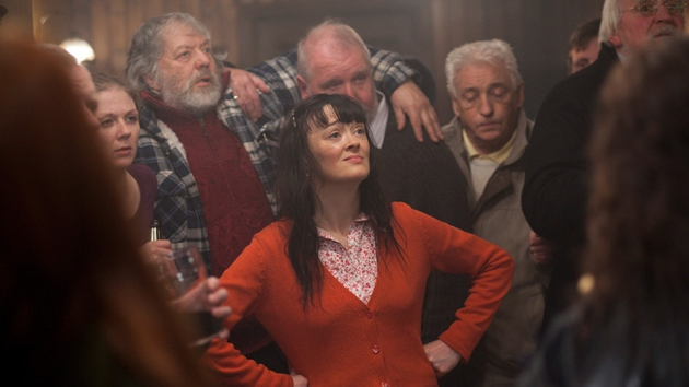 Bronagh Gallagher - unlikely to call time