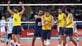 Volleyball: US out as Brazil progress