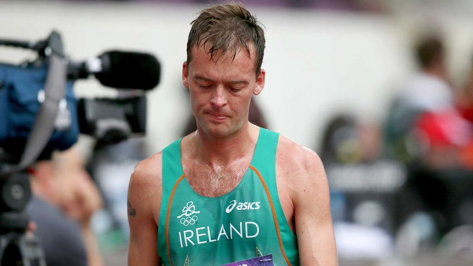Day 12: Alistair Cragg finished 17th in his 5,000m heat and failed to make the final