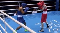 Watch Paddy Barnes secure himself at least an Olympic bronze medal