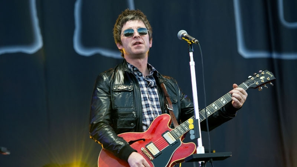 Noel Gallagher says bands no longer earn enough to live rock lifestyle
