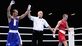 Boxing: Stalker loss taints British record