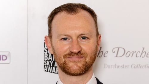 Mark Gatiss is joining Game of Thrones