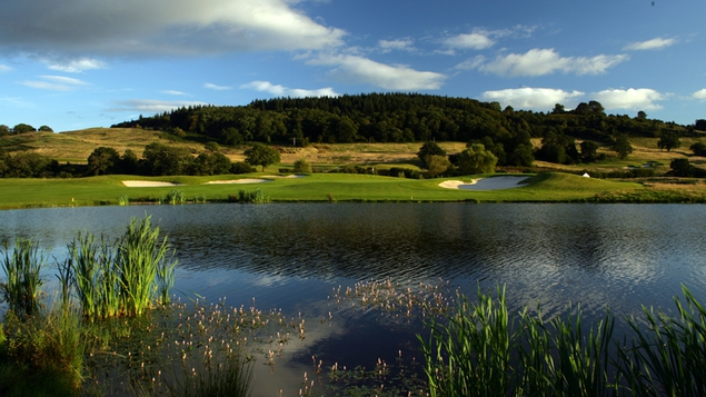 Check out Celtic Manor