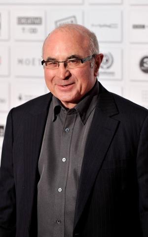 Actor Bob Hoskin died, aged 71