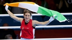Katie Taylor, London Olympics 2012