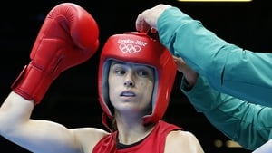 Katie Taylor came into the Olympic lightweight final as a 1/9 on favourite and with the weight of a nation on her shoulders