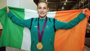 The woman from Bray is now an Olympic champion, a four-time world champion, and a five-time European champion