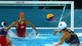 Water polo: Gold for USA, Spain take silver