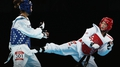 Taekwondo: Gold for Jones and Tazegul