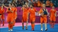 Hockey: Netherlands and Germany into final