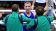 Boxing: Nevin to contest final after great win