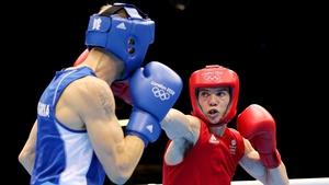 Luke Campbell will fight John Joe Nevin in the London 2012 bantamweight final at 8.45pm tomorrow