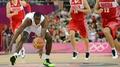 Bastkeball: Spain through to men's final