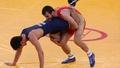 Wrestling: Otarsultanov claims controversial win