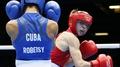 Boxing: Conlan undone by classy Cuban