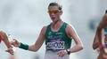 Reynolds struggles in 20k race walk
