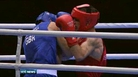 Nevin settles for silver in Olympic quest