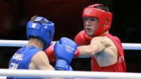 John Joe Nevin on his hopes for Rio 2016 after putting professional boxing on the long finger