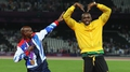 Bolt and Farah shortlisted for world athlete award