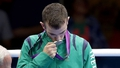 Walsh wants John Joe at Rio 2016 Olympics