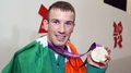 Nevin targets professional title