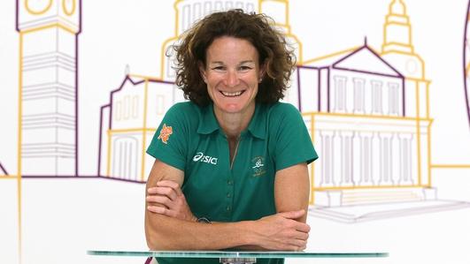 Sonia O' Sullivan