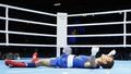 Boxing: Lomachenko and Carrazana take gold