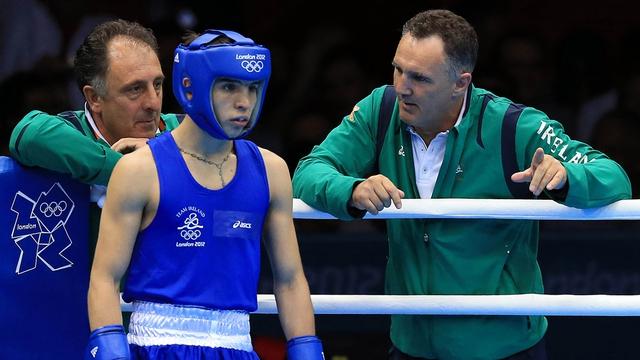 Future of Irish boxing coach Billy Walsh in doubt