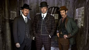Ripper Street - Not as good as it used to be, apparently