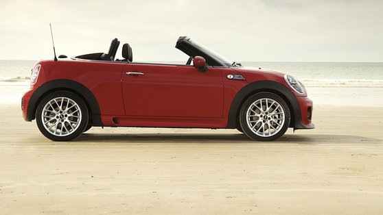 Roadster prices start at €26,260 on the road