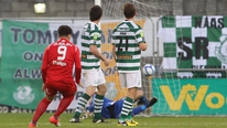Mark Quigley states he could not turn down the chance to return to Shamrock Rovers
