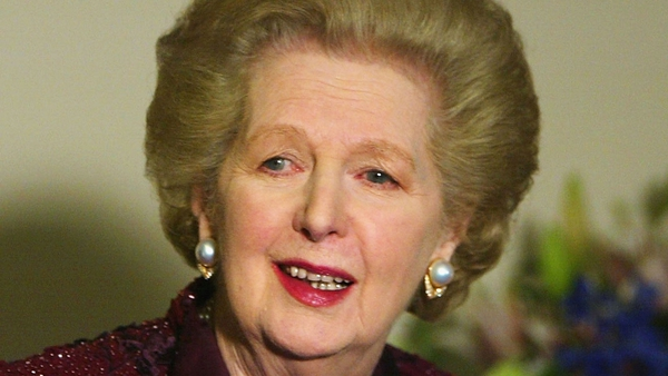 Former US President Ronald Reagan issued a last-ditch appeal to Margaret Thatcher to abandon her campaign to retake the Falklands