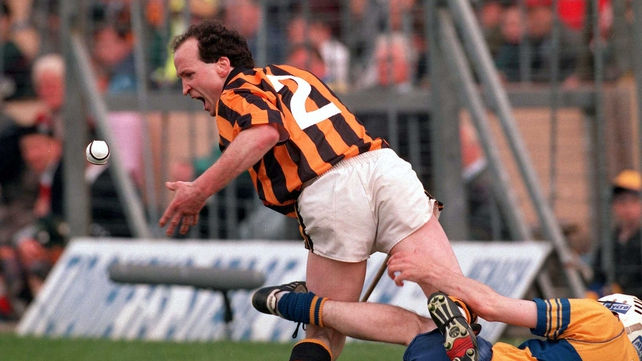 1993 All-Ireland winning captain Eddie O'Connor