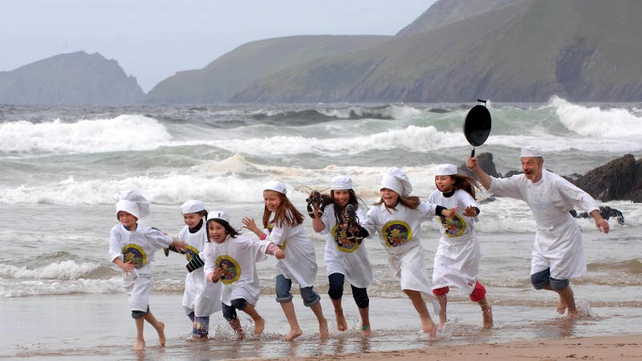 Dingle Peninsula Food and Wine Festival (October 4th -7th)